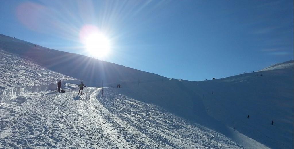 stok narciarski Zakopane
